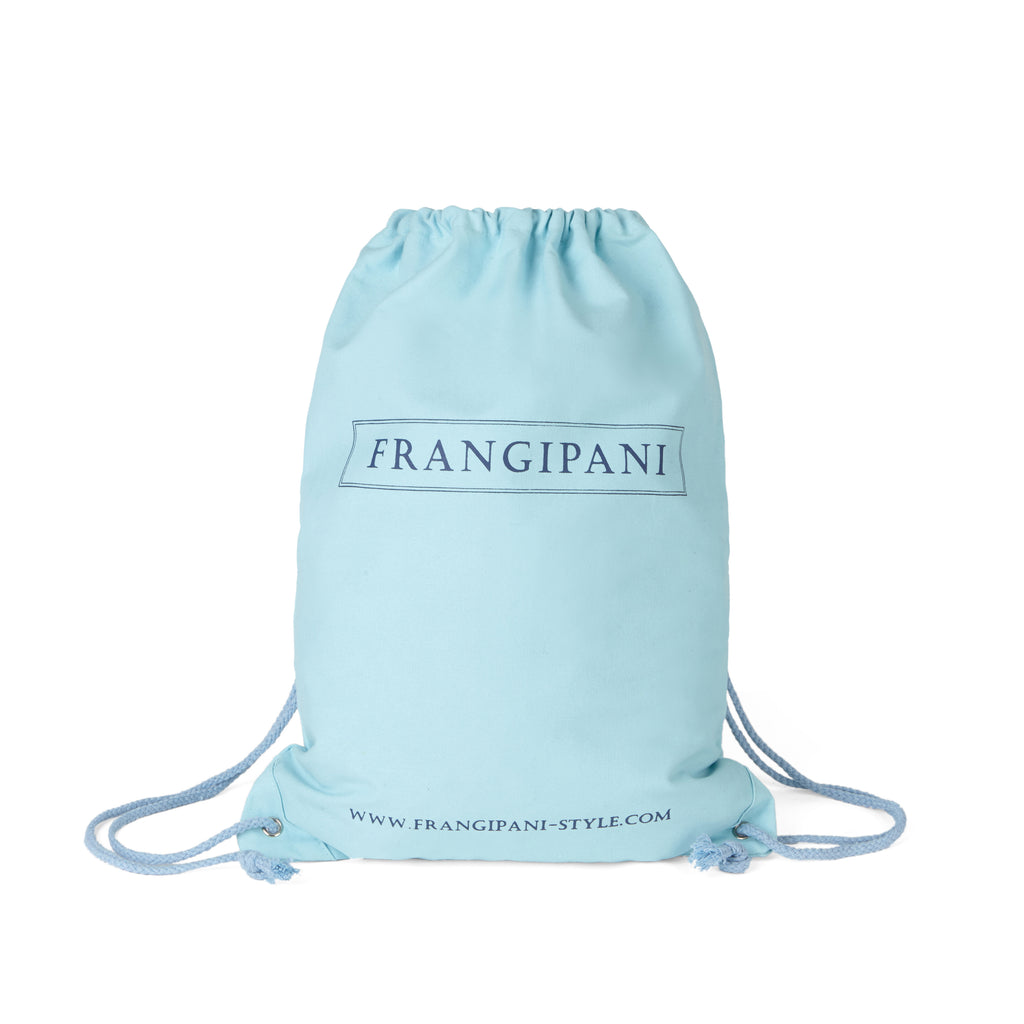 Beach Bag - Light Blue
