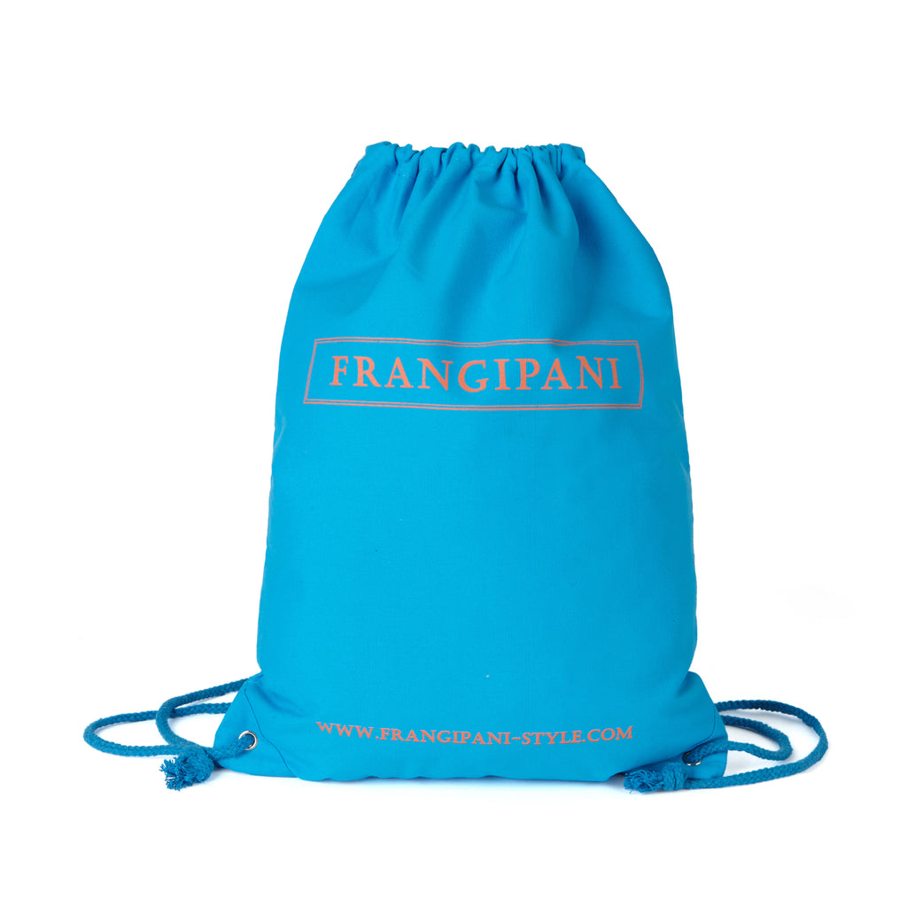 Beach Bag - Mid Blue