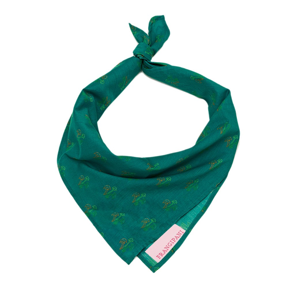 Field Trip Bandana - 20% off