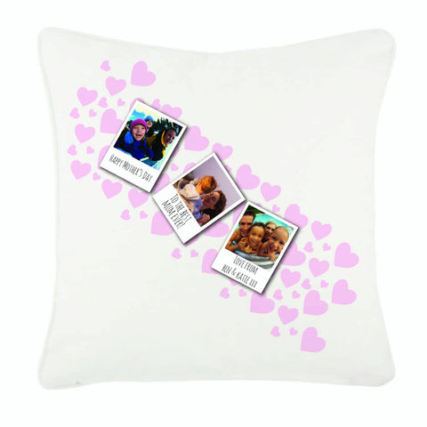 Like a Mother Personalised Cushion Cover