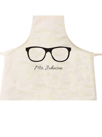 TG05 - Glasses Apron