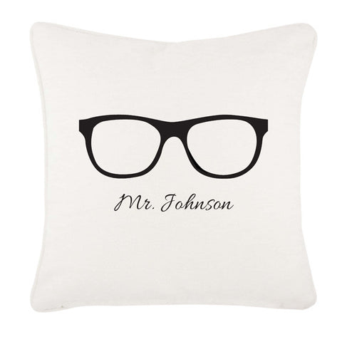 TG05 - Glasses Cushion Cover