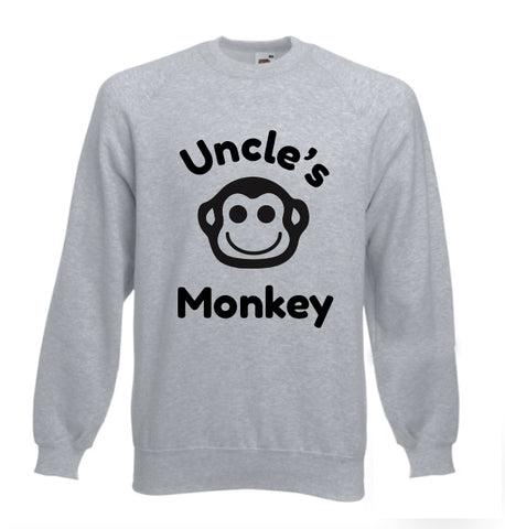 PJ02 - Uncle's Monkey Jumper