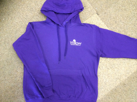 Branded Work wear, Your Design or Company Logo & Details Personalised Hooded Top