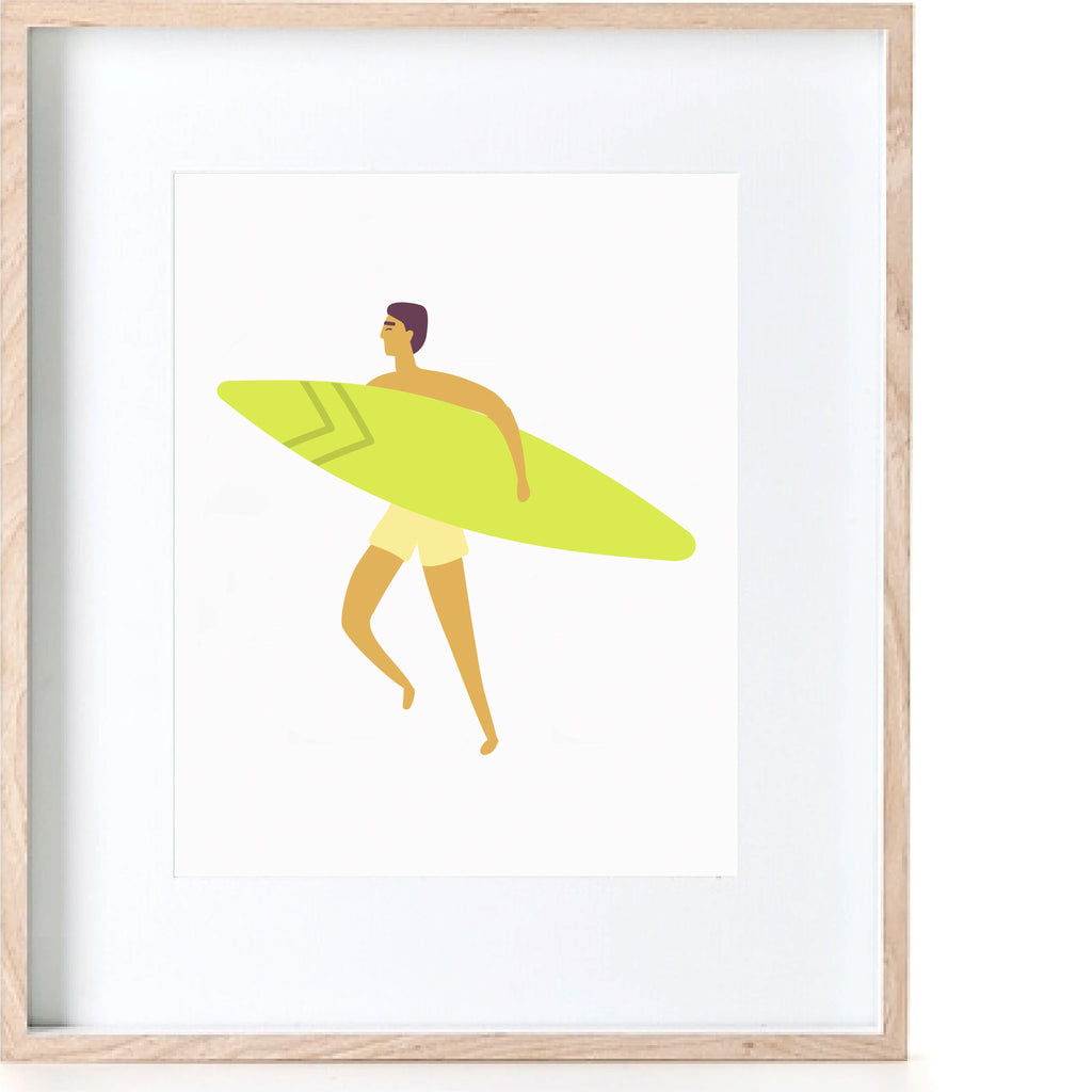 Surf Dude
