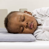 Easy Breathe Baby Pillow