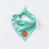 Seventy-Eight Denim Neckerchief