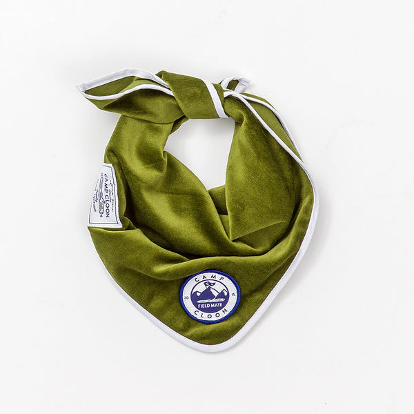 Leave No Trace Neckerchief