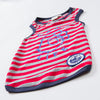 Camp Life Stripe Tank
