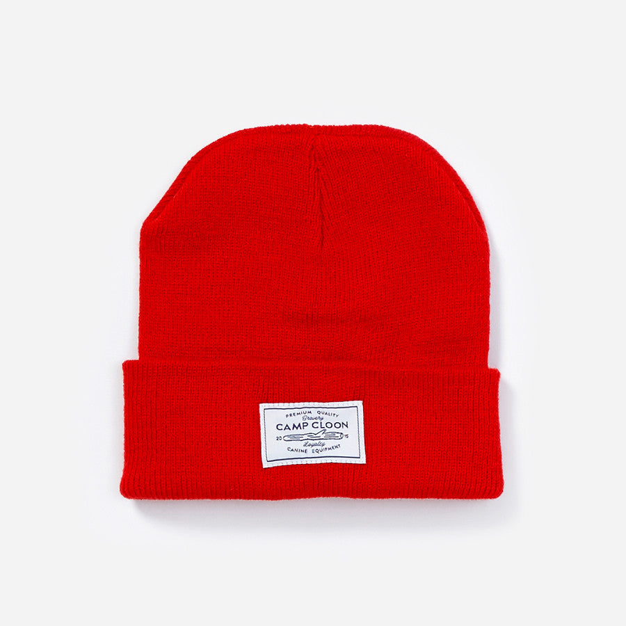 Maple Explorer Beanie