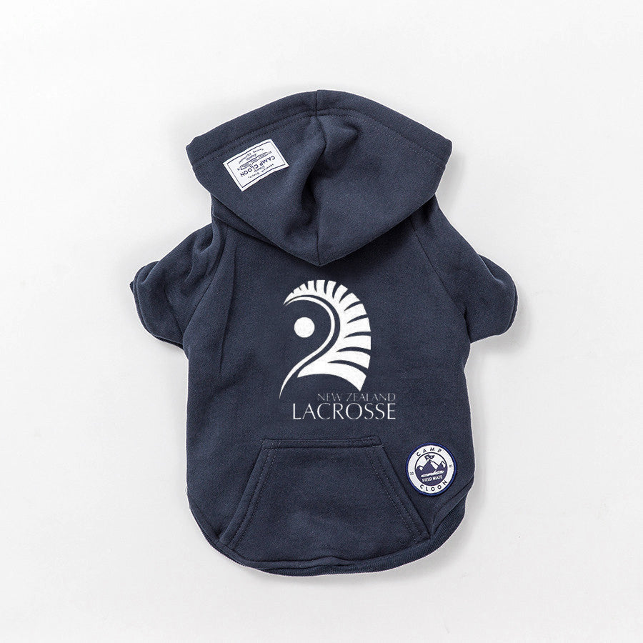 New Zealand Lacrosse Team Humphrey Hoodie