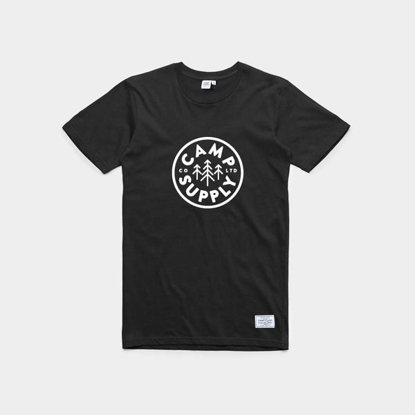 Supply People Tee