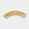 Campout Patch
