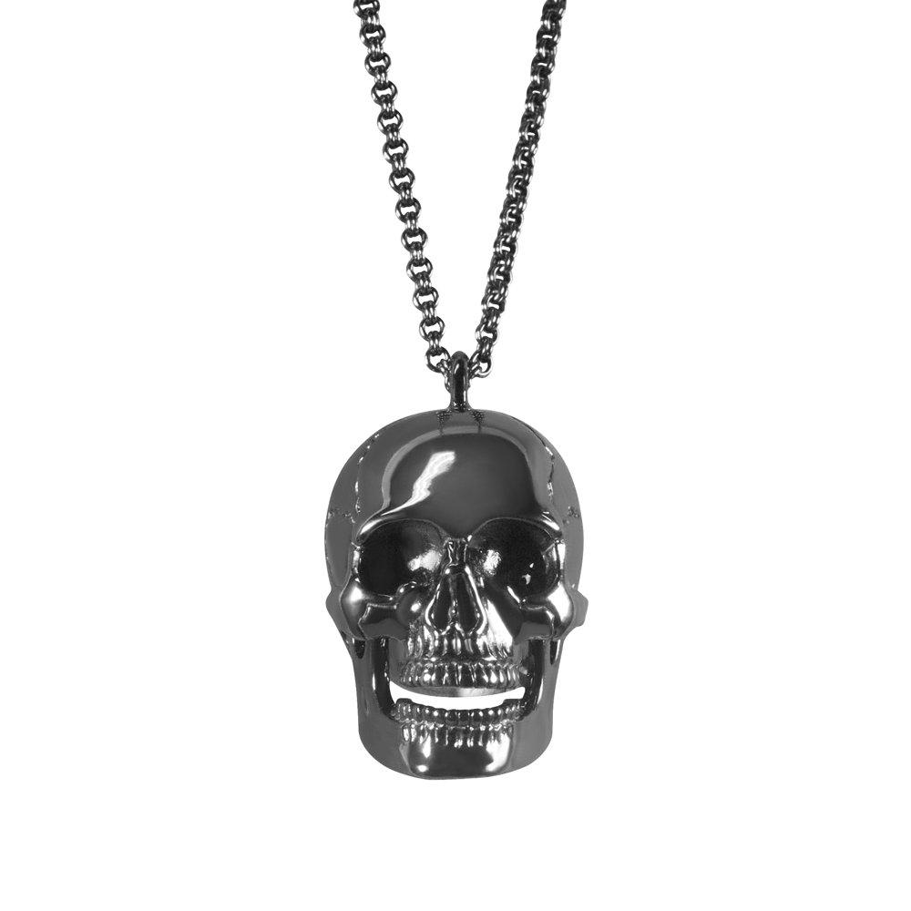 925 sterling silver skull pendant with openable jaw and hidden 925 sterling silver skull pendant with openable jaw and hidden compartment mozeypictures Image collections