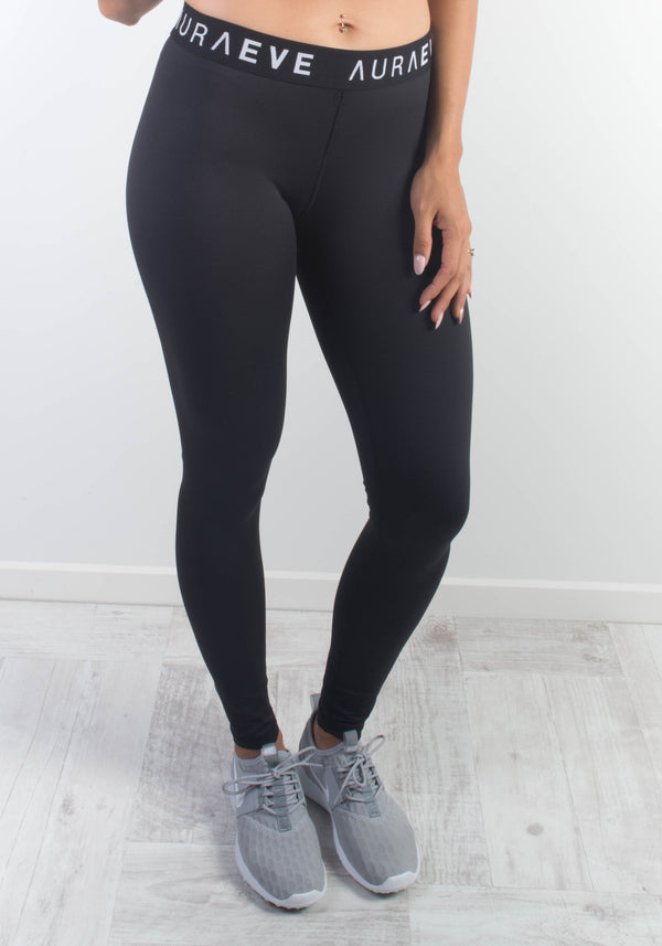 Jet Stella Leggings - Booty Bands and Activewear