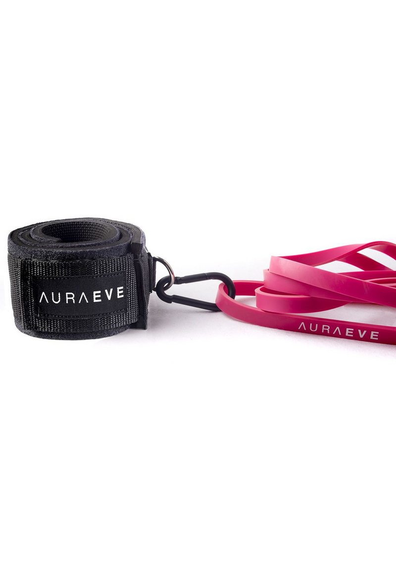 NEW - Black and Pink Booty Bundle Set - Booty Bands and Activewear