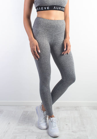 Moon Heart Leggings