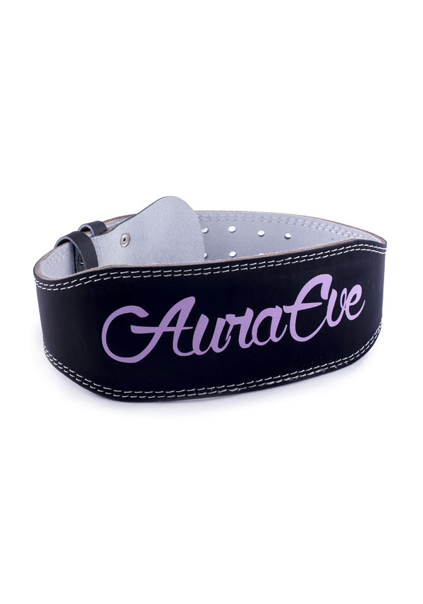 Shadow Leather Booty Belt - Aura Eve - Booty Bands and Activewear