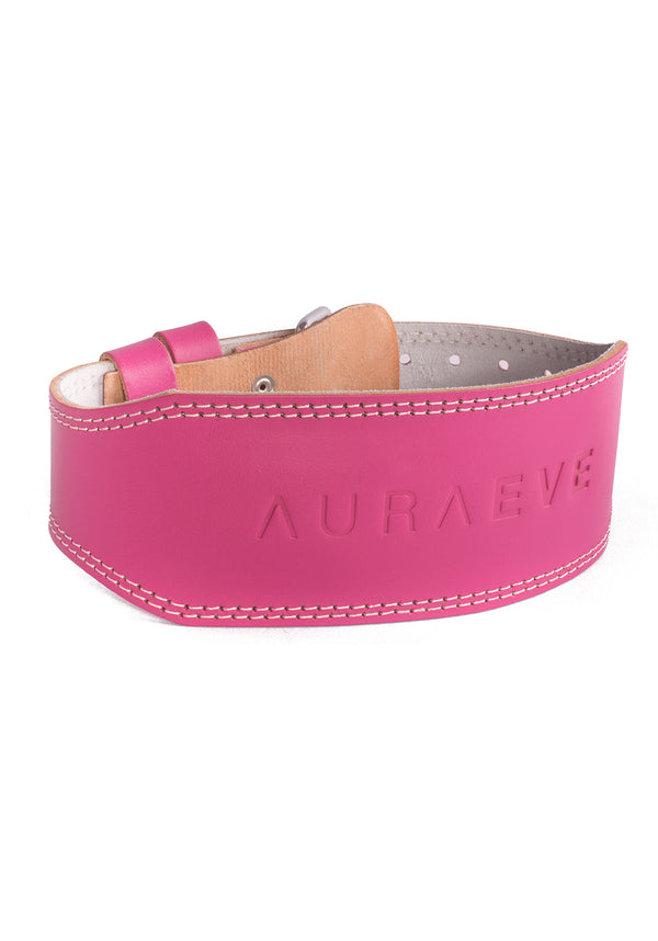 Ruby Leather Booty Belt - Booty Bands and Activewear