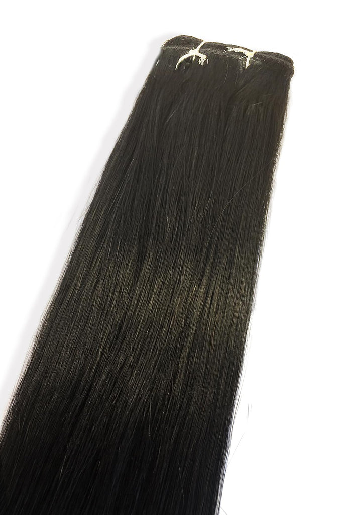 "oh dear dolly - Deluxe Weft Extension, 20"", 150g, #1"