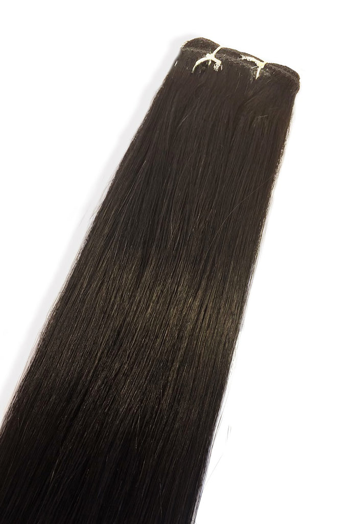 "oh dear dolly - Deluxe Weft Extension, 20"", 100g, #1A"