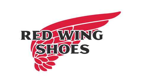 Red Wing Shoes at Motorious