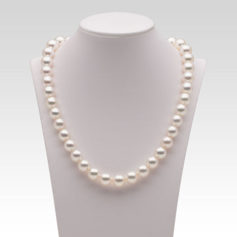 10-10.5mm Akoya Pearl Strands