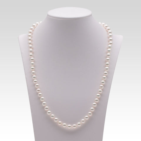 6-6.5mm Akoya Pearl Strands