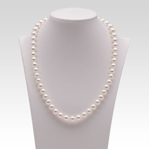 7.5-8mm Akoya Pearl Strands