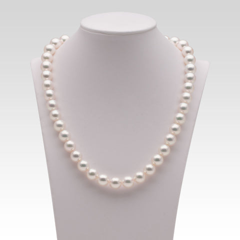 9.5-10mm Akoya Pearl Strands