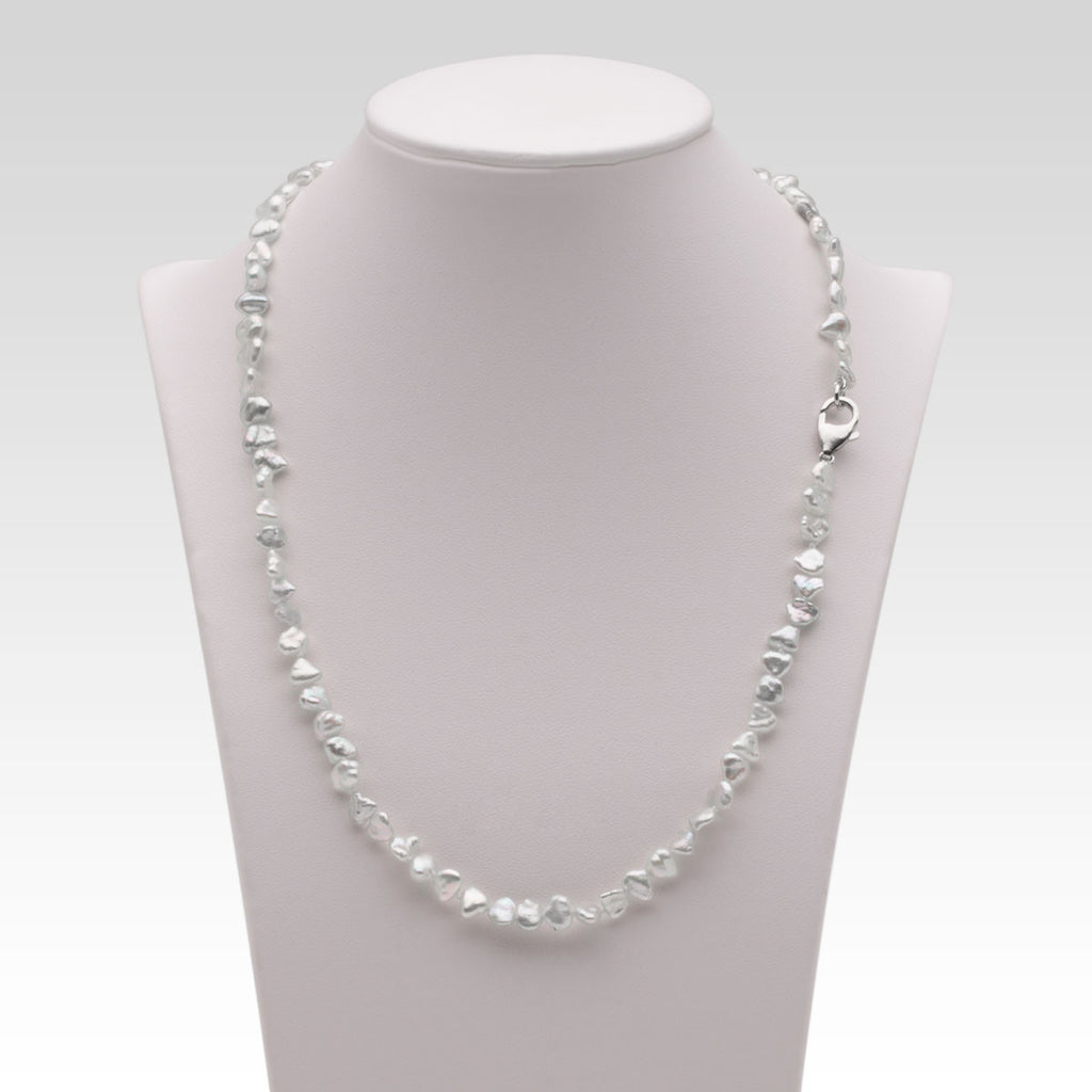akoya necklace seven aaa seas views p htm champagne pearls saltwater alternative pearl mm