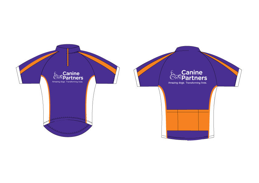 Children's Cycling Top