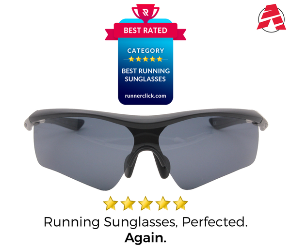 Legend Athletes Insight Performance Sunglasses