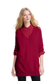 Asher' V-Neck Cashmere Sweater