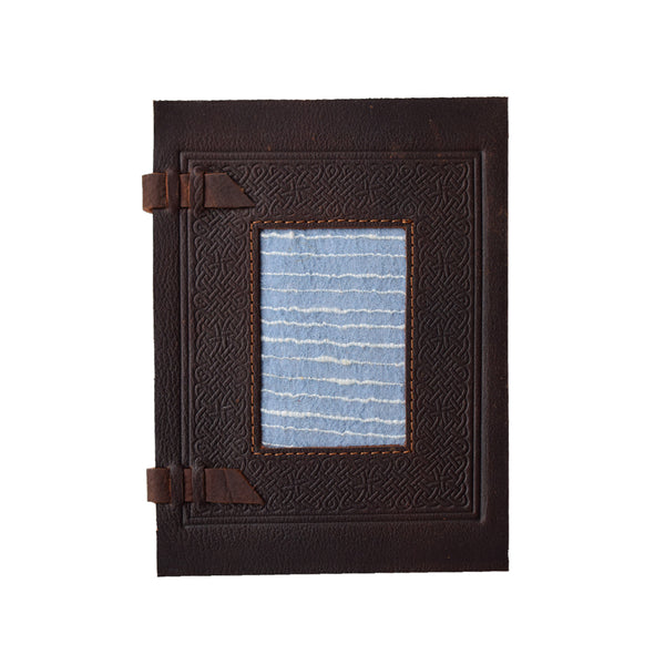 Felek Notebooks/ Journal Leather cover