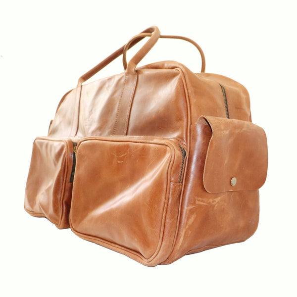 Addis Traveling Bag