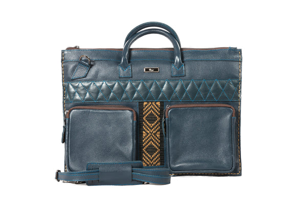 ONTIR BAG – Navy Blue