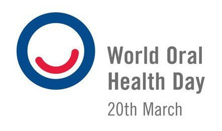World Happiness Day and World Oral Health Day