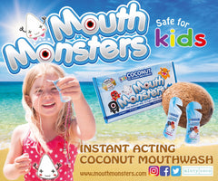 MouthMonsters For Kids