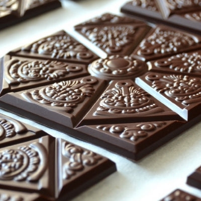 Dark Chocolate Selection | Bean-to-bar