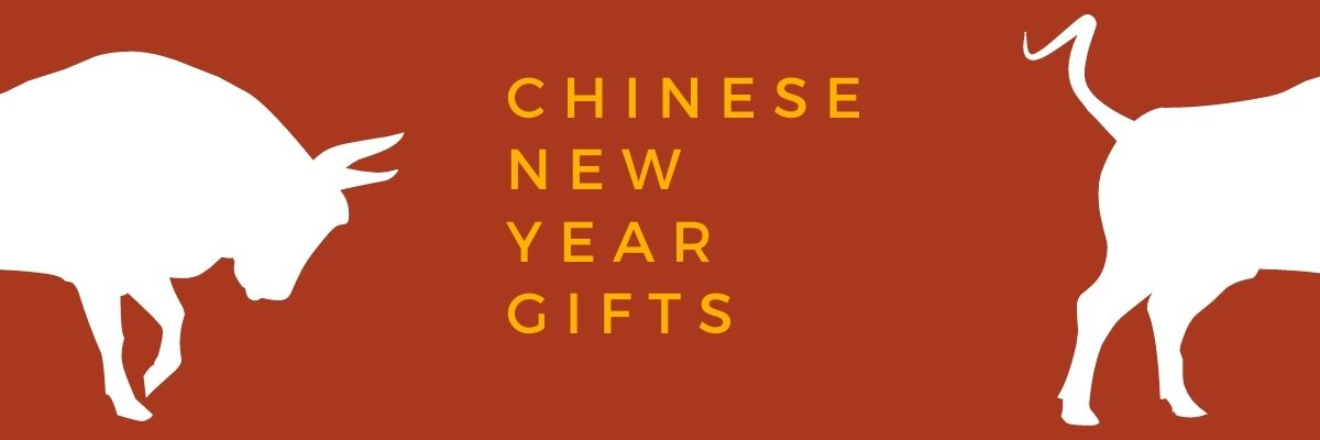 Chinese New Year Chocolate Gifts