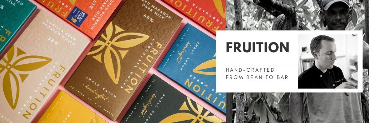 Fruition Chocolate | Best Chocolate Online