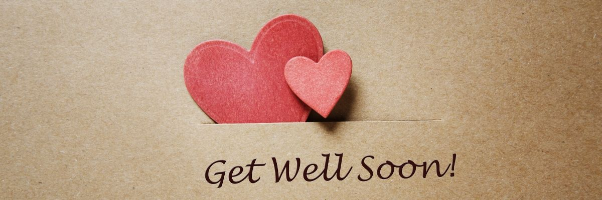 get well soon chocolate gifts