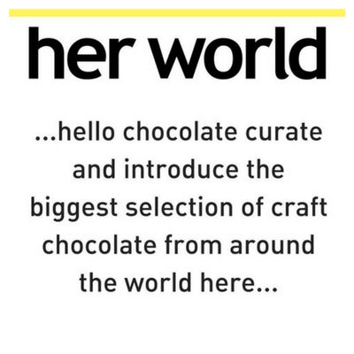 hello chocolate review