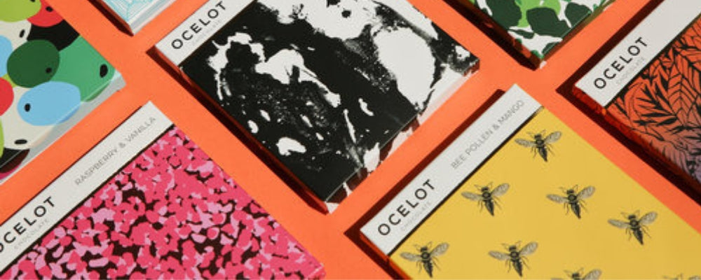 Best chocolate online | Ocelot Chocolate