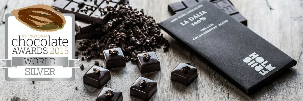 best dark chocolate singapore