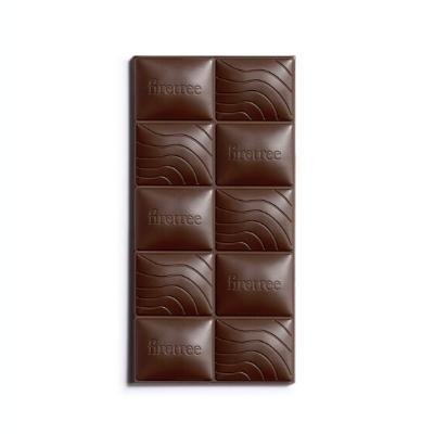 Dark Chocolate | Firetree Makira 75% | Chocolate Delivery