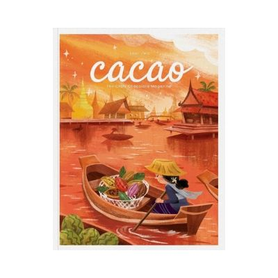 Cacao Magazine - Issue 2