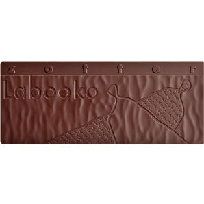 Milk chocolate | Labooko Dark style