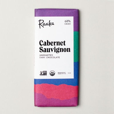 Bean-to-bar Chocolate Store | Raaka Chocolate Cabernet